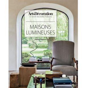 Livre Maisons Lumineuses Art Et Décoration