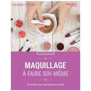 livre maquillage-soi-meme editions marie claire