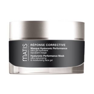 Masque Hyaluronic Performance