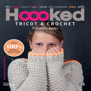 Livre Hooked-édition-Marie-Claire
