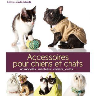 livre accessoires pour chiens et chats