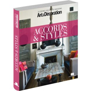 livre accords et styles editions massin