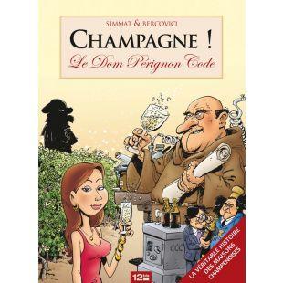 BD champagne !