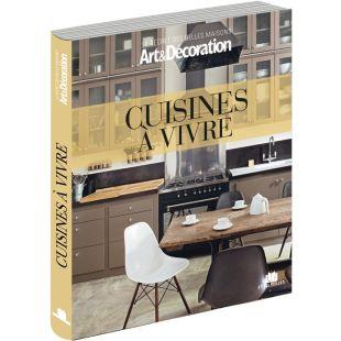 Livre décoration cuisines editions massin
