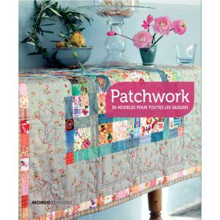 livre patchwork