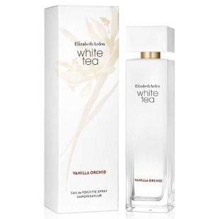 White Tea Vanilla Orchid – Eau de toilette 100ml