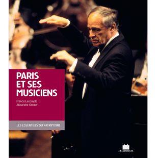 livre Paris et ses musiciens