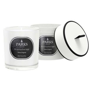 Bougie Parks Original de la collection Aromatherapy