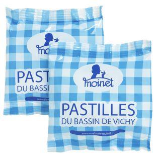 Pastilles du Bassin de Vichy