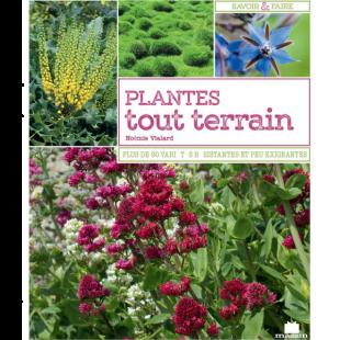 Livre Plantes tout terrain