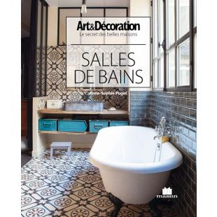 livre décoration salle de bain