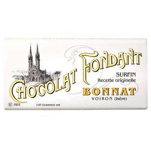 Surfin Recette Originelle Bonnat Chocolatier