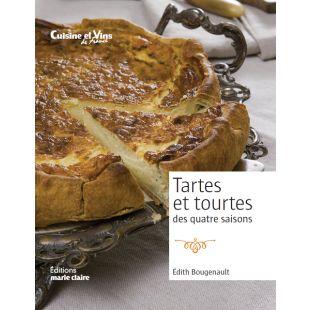 livre cuisine tarte tourte