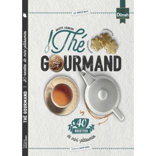 Livre-thé-gourmand-éditions-Marie-Claire