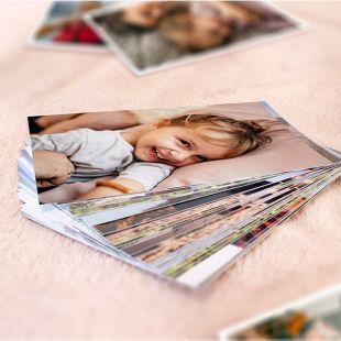 Pack Photo CEWE de 100 tirages