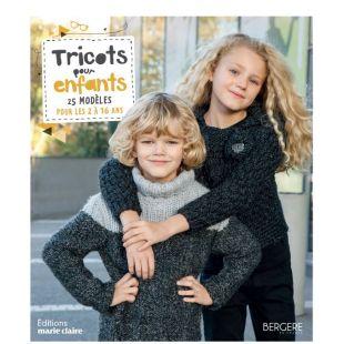 tricots-enfants