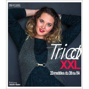 tricot-xxl livre