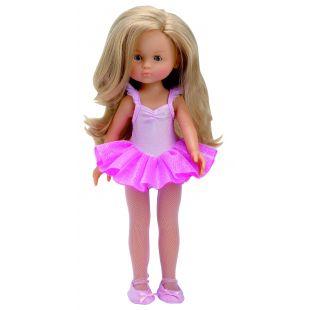 tenue ballerine poupée